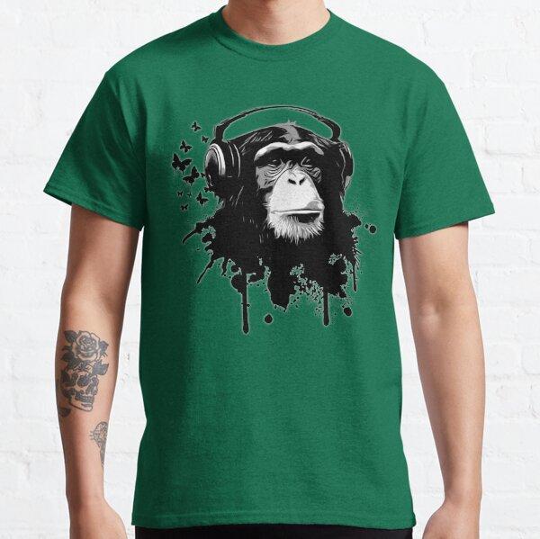 Monkey Business Classic T-Shirt