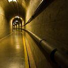 Inside Hoover Dam 2 by Jacinthe Brault