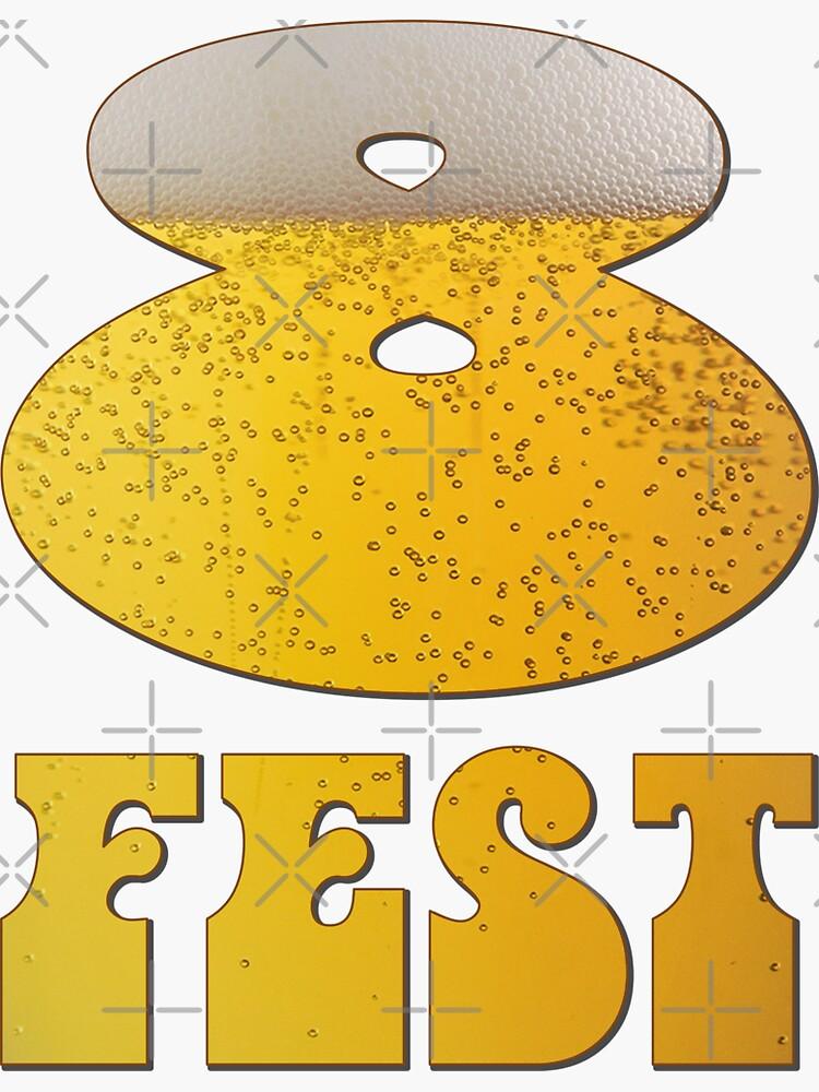 OktoBeerFest Beery 8 by MAKS-art