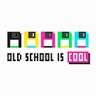 Old school  by jack28