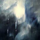 Winter Midnight Hour  by hurmerinta