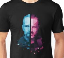 Breaking Bad - White/Pinkman Unisex T-Shirt