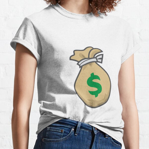Money Bag Classic T-Shirt