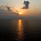 Adriatic Sunrise by Country  Pursuits
