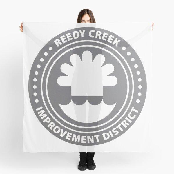 Reedy Creek Improvement District Scarf