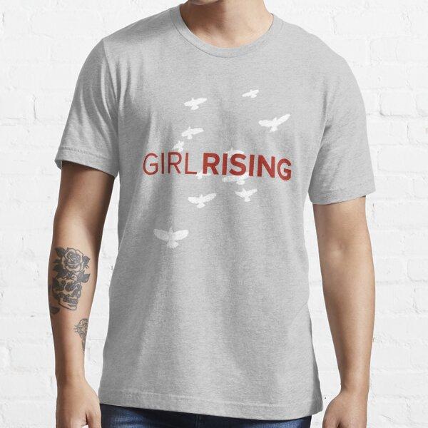 Girl Rising  Essential T-Shirt