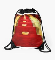 ROLL OUT THE BARRELS!!  ^ Drawstring Bag