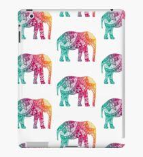 Vinilo o funda para iPad Elefante cálido