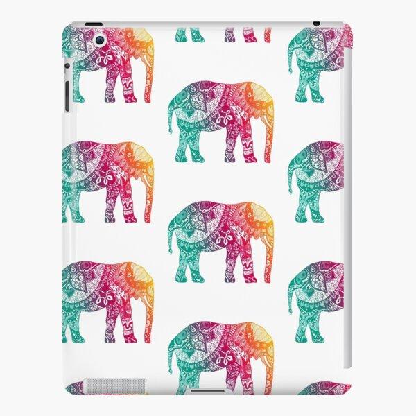 Warm Elephant iPad Snap Case