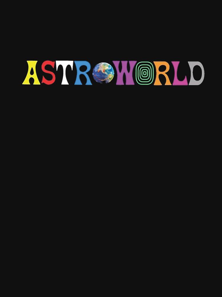 astroworld 21 by chroomgilda