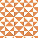 MID CENTURY GEOMETRIC 02 by magicdreams