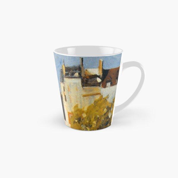 Bridge on the Seine-Edward Hopper Tall Mug