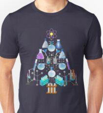 Oh Chemistry, Oh Chemist Tree  Unisex T-Shirt