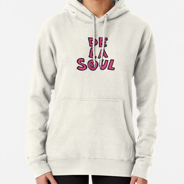 Best Seller De La Soul Merchandise Pullover Hoodie