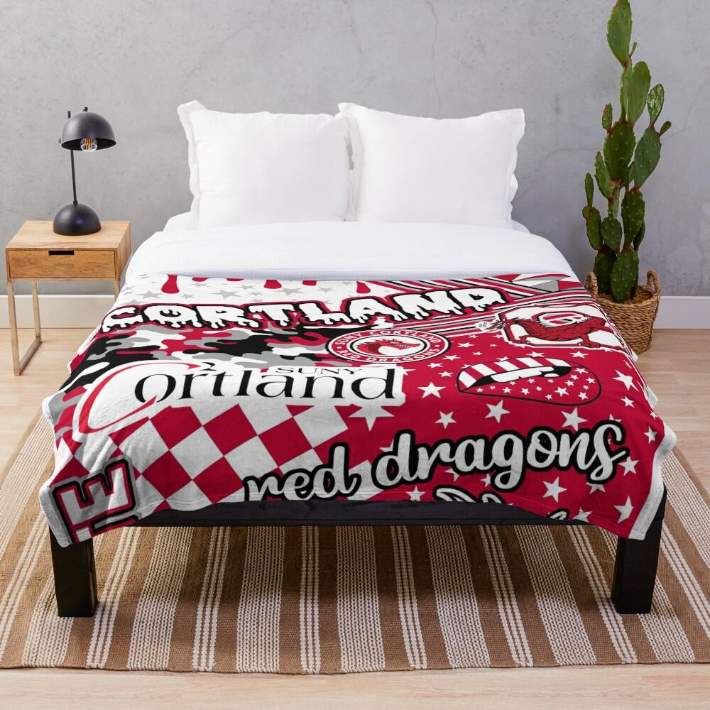 Cortland Throw Blanket