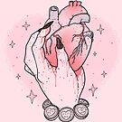 HEARTS by nevhada