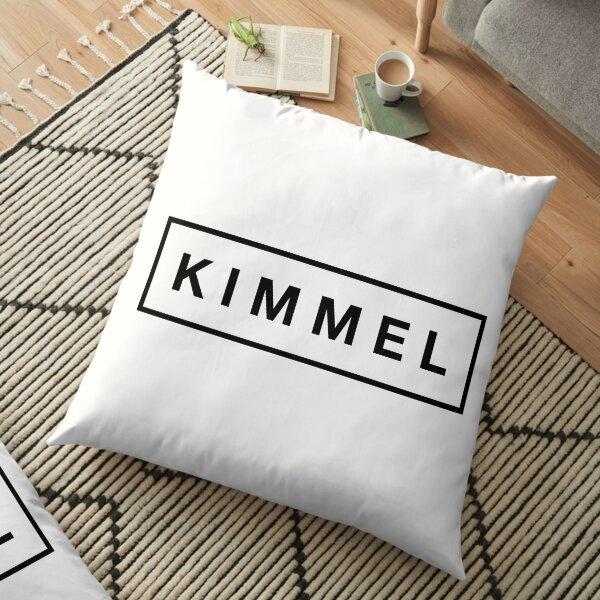 K I M M E L Floor Pillow