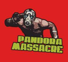 Pandora Massacre