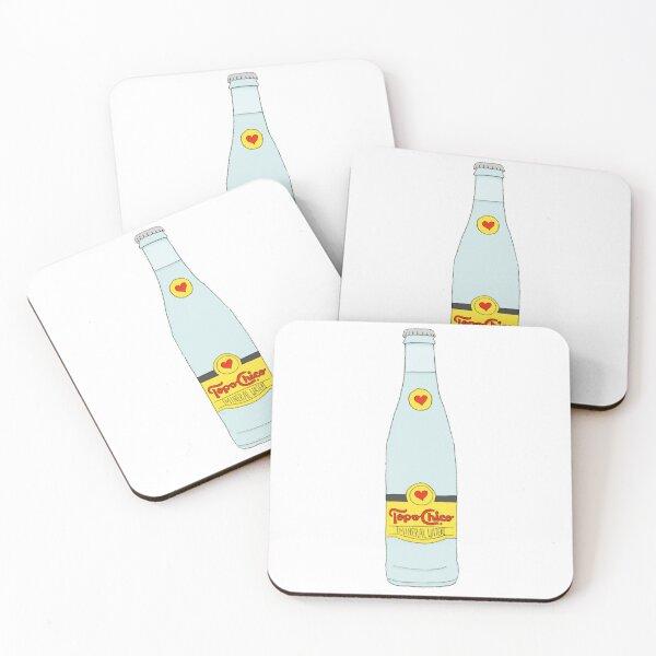 Topo Chico Coasters (Set of 4)
