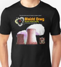 Blaidd Drwg (Bad Wolf) T-Shirt