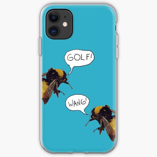 Golf Wang Scum Fuck  Bees iPhone Soft Case