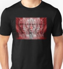 WRATH THREEFOLD Unisex T-Shirt