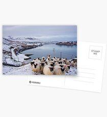 whatsup Postcards