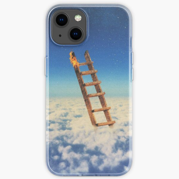 Highest In The Room iPhone Soft Case