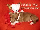 Missing You by Ginny York