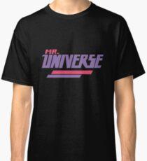 Mr. Universe Classic T-Shirt