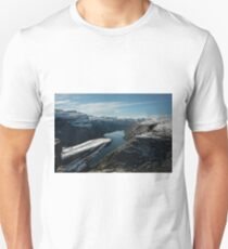 Trolltunga Unisex T-Shirt