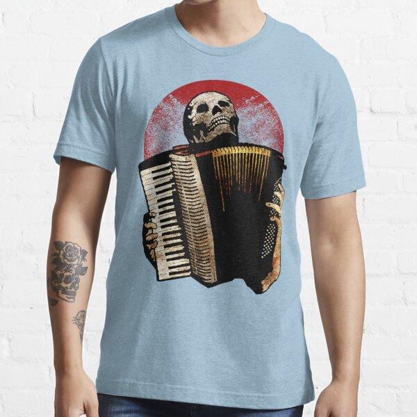 Galop danés de Dwight Camiseta esencial