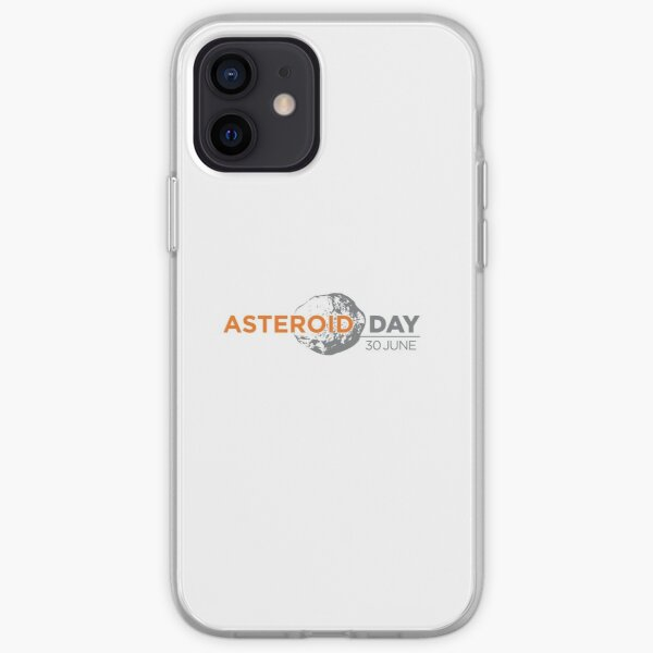 Asteroid Day iPhone Soft Case
