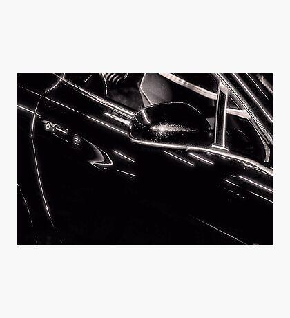 Aston Lines Photographic Print