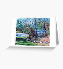 'Welcome to Blowing Rock' Greeting Card