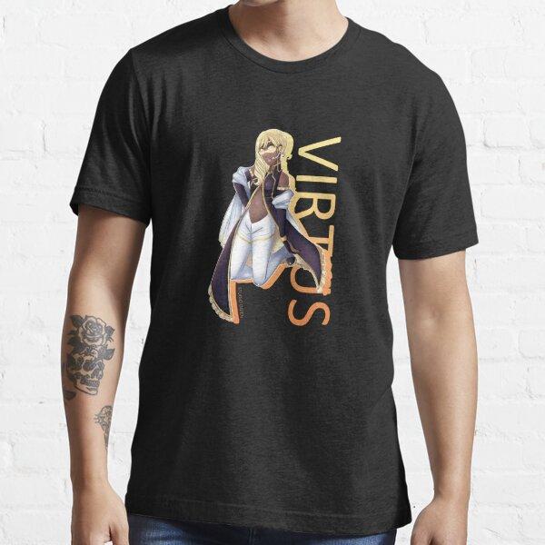 OGIENOID - Virtus OG02 Essential T-Shirt