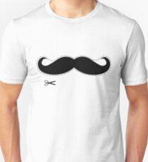 Moustache & Scissors T-Shirt