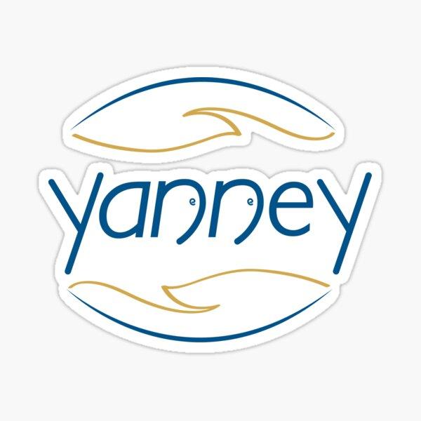 Yanney Sticker