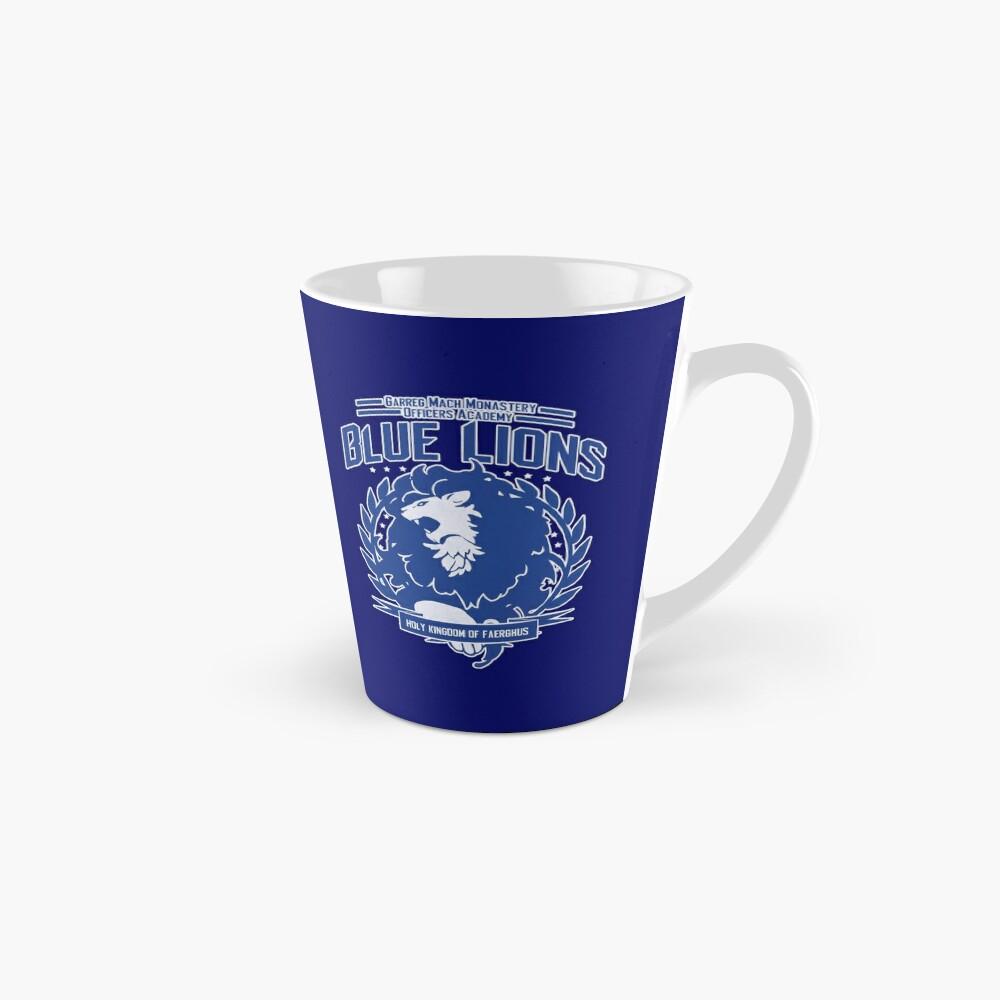 Blue Lions Class Mug