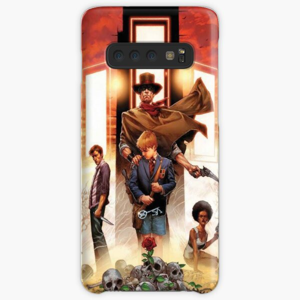 The Tower Series Samsung Galaxy Snap Case