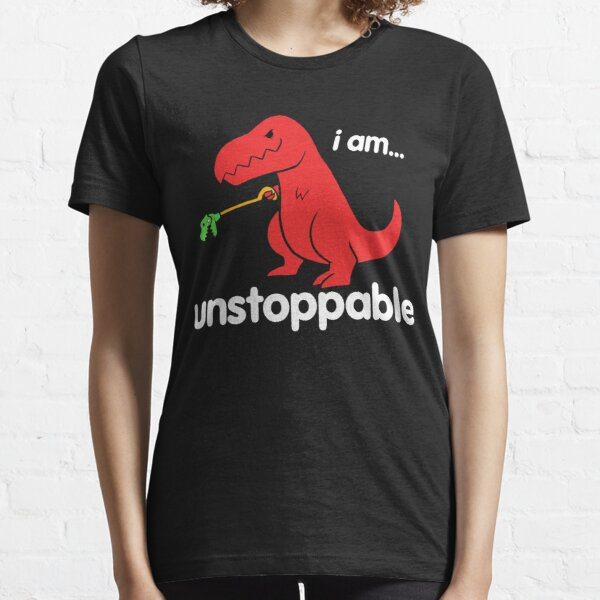 Unstoppable TREX Essential T-Shirt
