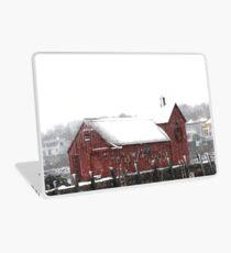 Motif #1 in the Winter Laptop Skin