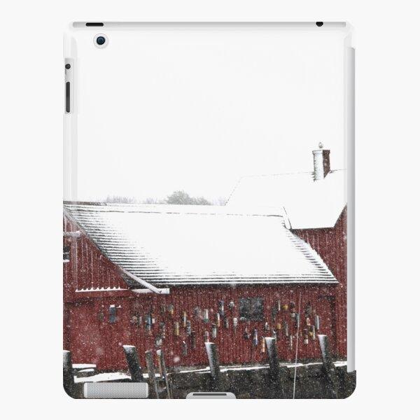 Motif #1 in the Winter iPad Snap Case