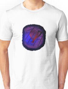 cupids arrow bypasses the damaged heart Unisex T-Shirt