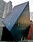 Contemporary Jewish Museum of San Francisco by Scott Johnson