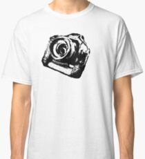Lord of the cameras Classic T-Shirt