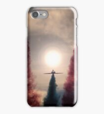 RAF Red Arrows Rollbacks iPhone Case/Skin