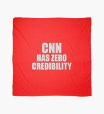 CNN HAS ZERO CREDIBILITY Scarf