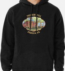 The Old Gin Mill, Seneca California Pullover Hoodie