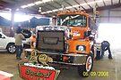 1975 Brockway F761TL Tractor by Joe Hupp